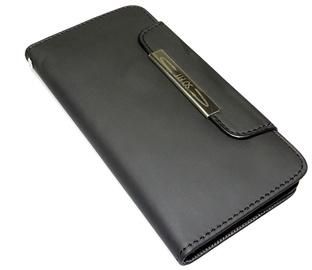 Sandberg Flip Wallet For Apple iPhone 6/6s Black