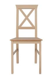 Black Red White Alla 4 Chair Beige/Brown