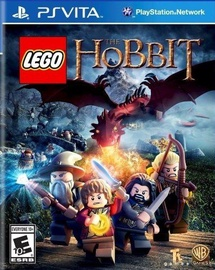 Lego The Hobbit Videogame PSV
