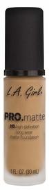 L.A. Girl PRO Matte Foundation 30ml 718