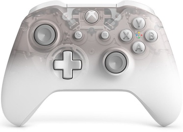 Microsoft Xbox One S Wireless Controller Phantom White