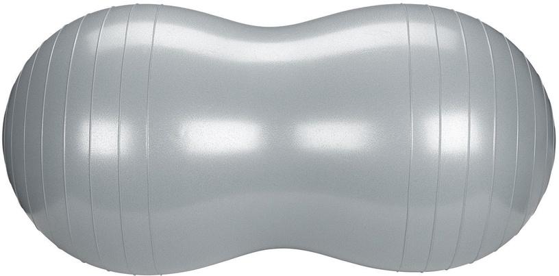 Avento Peanut Ball Gray 50x100cm