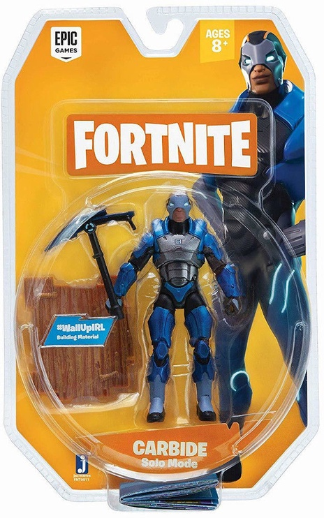 Jazwares Fortnite Solo Mode Figures Assortment