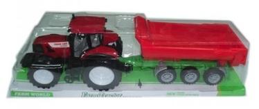 Zinber Farm World Farm Tractor 294865