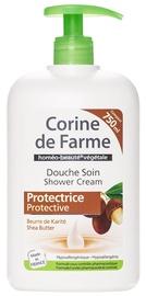 Corine de Farme Shower Cream 750ml Shea Butter