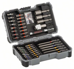 Bosch Screwdriver Bit Set 43pcs