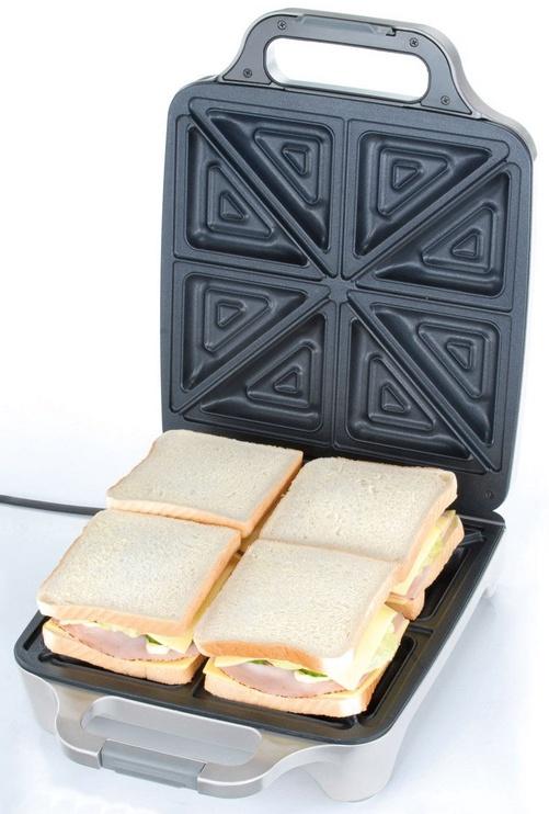 Бутербродница Cloer 6269