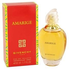 Tualettvesi Givenchy Amarige 50ml EDT