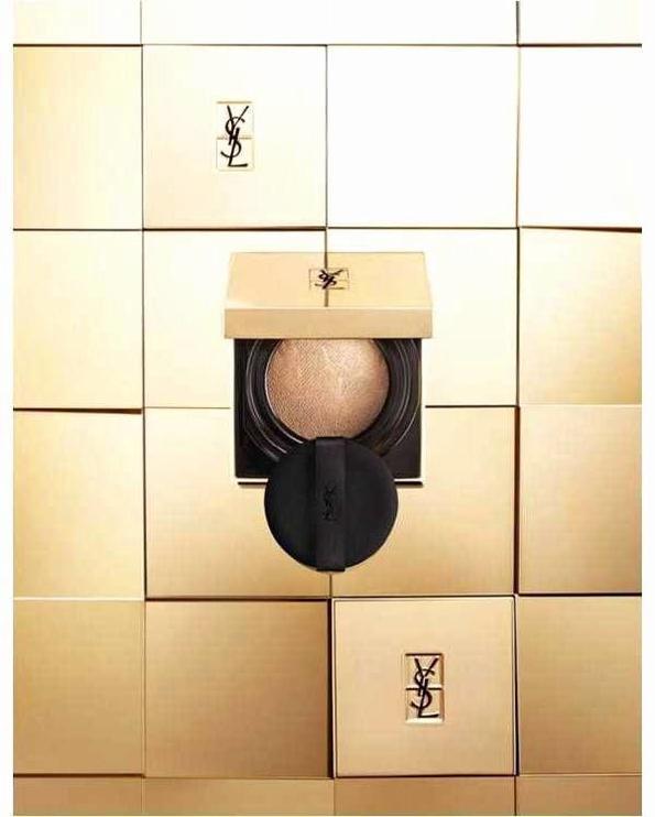 Yves Saint Laurent Touche Eclat Le Cushion 15g BD50