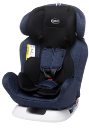4Baby Captiva Navy Blue