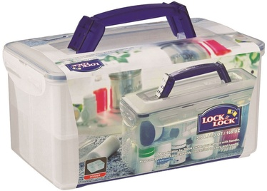 Lock & Lock Classic First Aid Kit 5.0L