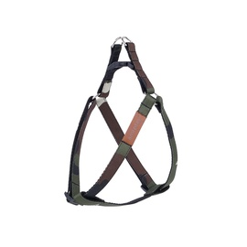 Amiplay Camo Adjustable Harness XL 50-95cm