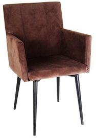 Verners Chair Monaco Brown 395744