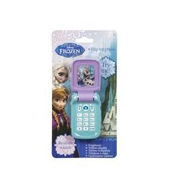 Žaislinis mobilusis telefonas Frozen, DFR-3051