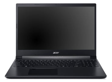 Arvuti Notebook Acer Aspire 7 A715-41G Charcoal Black