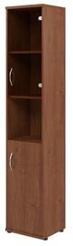 Skyland Imago Office Cabinet SU-1.4 Right Walnut