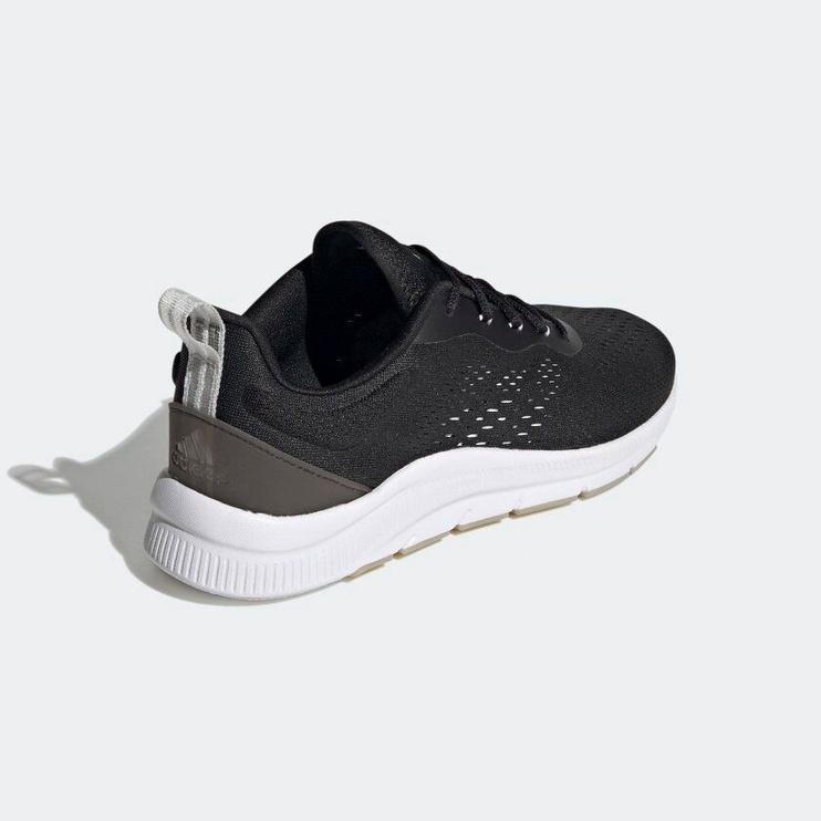 Sieviešu sporta apavi Adidas Novamotion, melna, 39.5