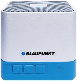 Belaidė kolonėlė Blaupunkt Portable Bluetooth Speaker BT02WH Blue