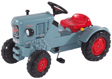 BIG Eicher Diesel ED16 Tractor Grey