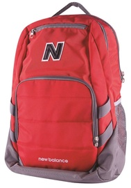 New Balance Premium Line Original Backpack 392-89405 Red
