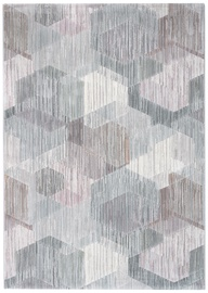 Ковер Domoletti Argentum 063-0598-6747, многоцветный, 230 см x 160 см