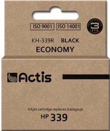 Actis Cartridge KH-339R For HP 35ml Black
