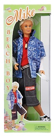 Susy Doll Mike Beach Boy 2611