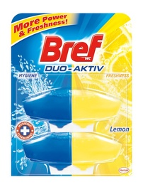 Henkel Bref Duo Activ Lemon 2x50ml
