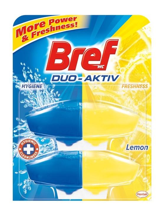 Henkel Bref Duo Activ Lemon 2x50ml