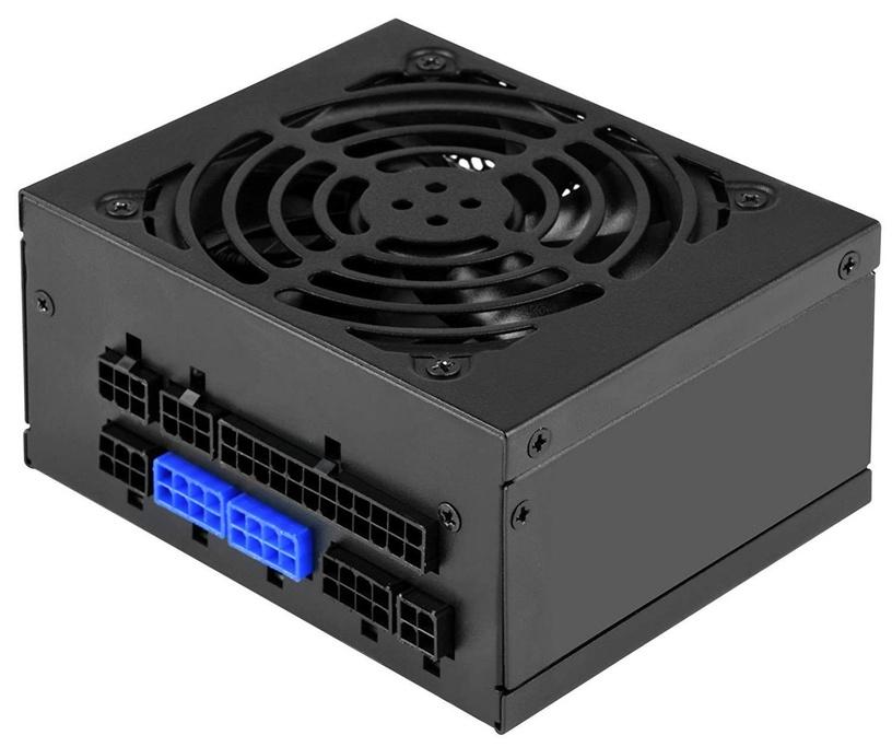 SilverStone PSU SFX 80 Plus Gold SX500-G 500W