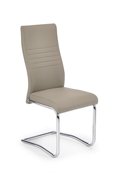 Стул для столовой Halmar K183 Cappuccino