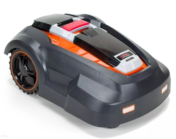 Робот-газонокосилка NAC RLM1500-NG, 1000 м²
