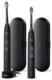 Электрическая зубная щетка Philips Sonicare HX6850/34 Black