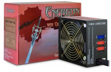 Inter-Tech Energon 750W CM EPS-750CM