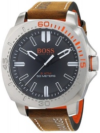 Hugo Boss Orange Sao Paulo Men's Watch Brown