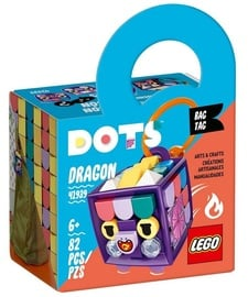 Konstruktors LEGO Dots 41939, 82 gab.