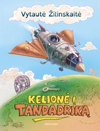 Knyga Kelionė į Tandadriką