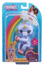 Interaktyvus žaislas Fingerlings Baby Unicorn Alika Purple 3709