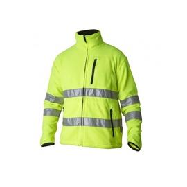 Vyriškas džemperis Top Swede, su šviesą atspindinčiomis detalėmis, XXL dydis
