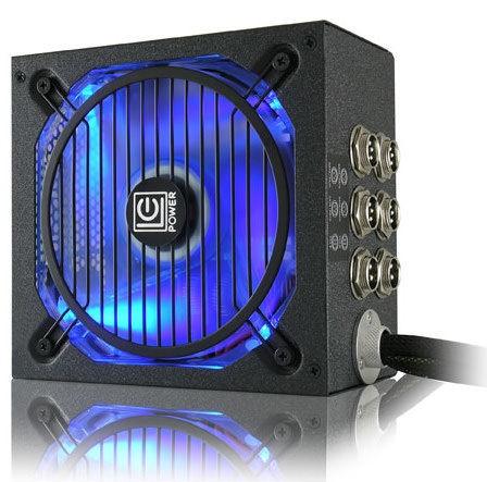 LC-Power LC8550 V2.31 Prophet Metatron Gaming Series