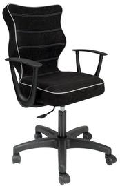 Entelo Childrens Chair Norm Size 5 VS01 Black