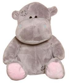 Carte Blanche My Blue Nose Friends Hippopotamus 10cm