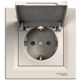 Schneider Electric Asfora EPH3100123 Beige