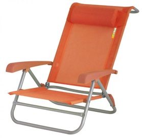 EuroTrail Acapulco Chair Orange