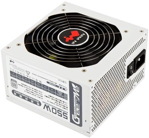 In Win GreenMe PSU ATX2.31 85+ 550W PFC