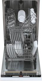 Bстраеваемая посудомоечная машина Candy CDIH 2D949