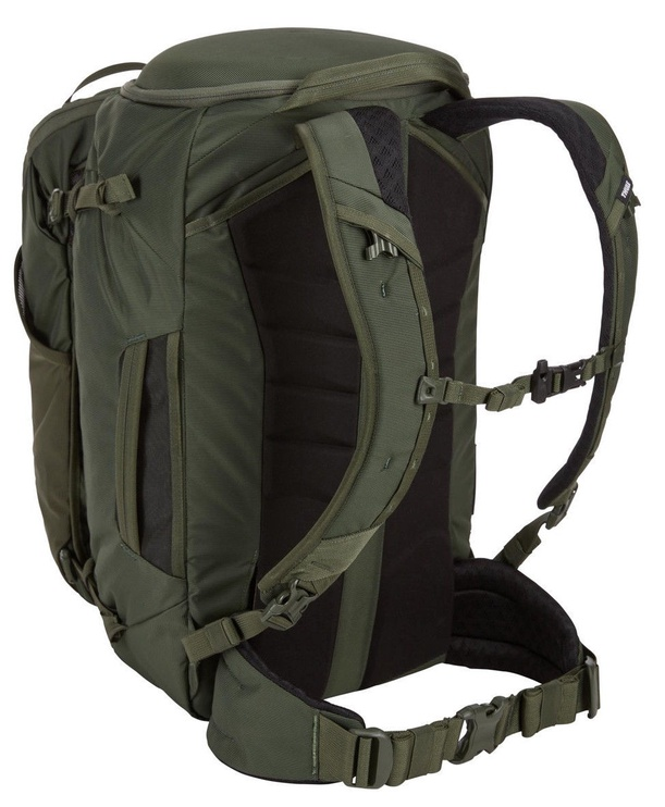 Thule Landmark 60L Backpack Dark Forest