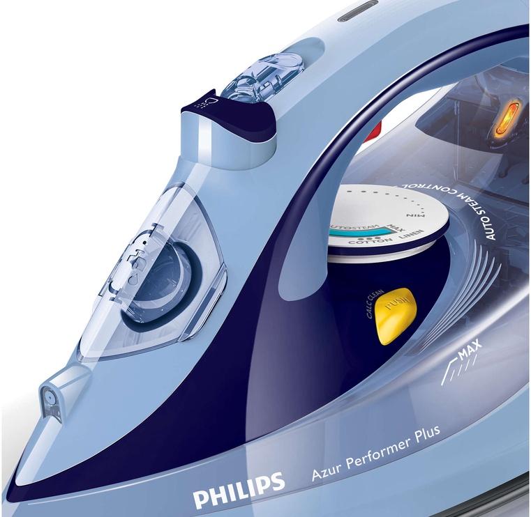 Triikraud Philips Azur Performer Plus GC4526/20