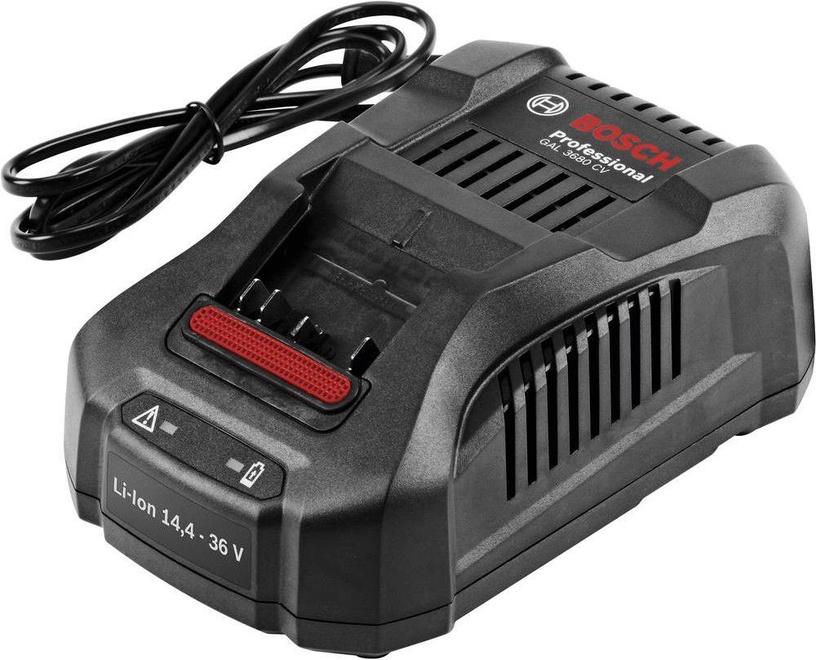 Bosch GBA 3680 CV Battery Charger