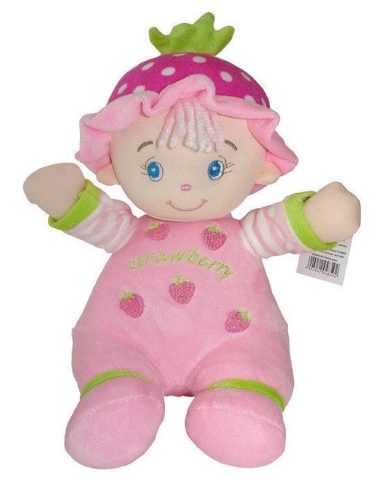 Кукла Axiom Baby Fruit Strawberry 25см